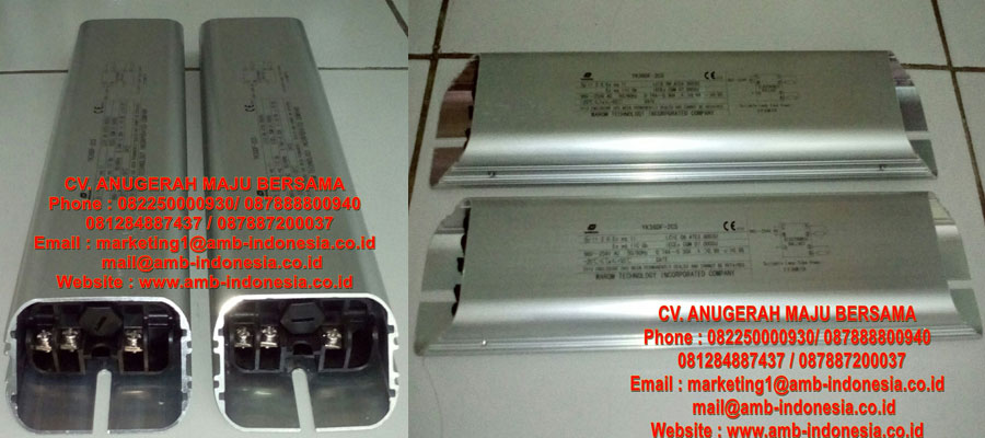 Ballast Electric Explosion Proof Suitable Lamp